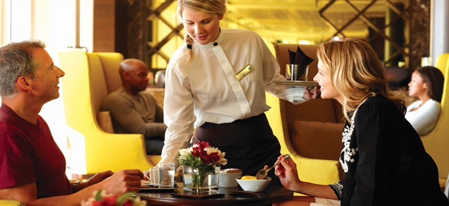 9 tips for a waiter waitress in training sitename